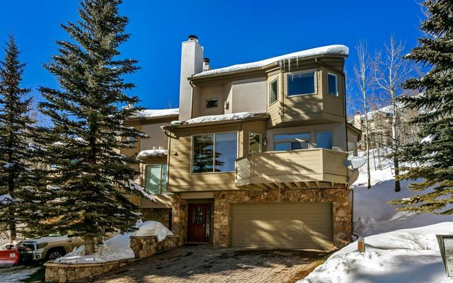 770 Potato Patch Drive C Vail, CO 81657