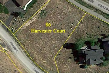 86 Harvester Court Eagle, CO