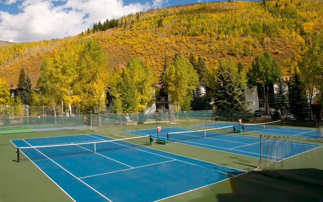 Vail Racquet Club Condos 11-16 - photo 15