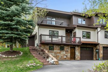 39 Ptarmigan Court Avon, CO