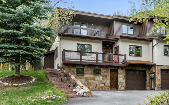 39 Ptarmigan Court Avon, CO 81620