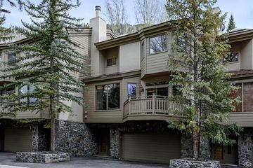 1588 Golf Terrace #41 Vail, CO