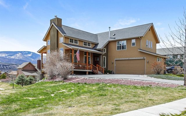 17 Sky Mountain Gypsum, CO 81637