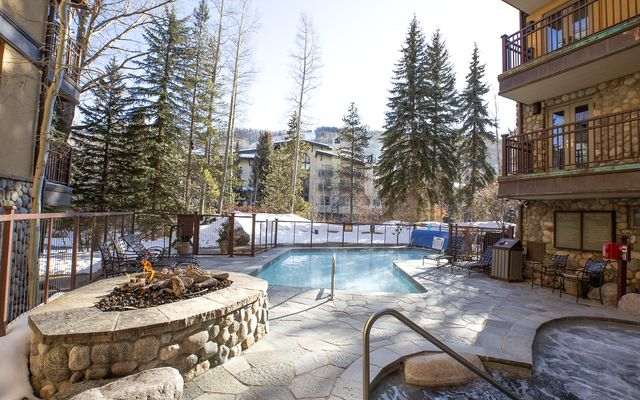 122 Meadow Drive #2 Vail, CO 81657