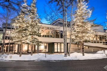1310 Westhaven Drive Vail, CO