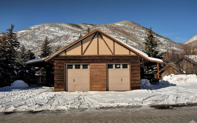 1825 Gore Creek Drive Vail, CO 81657