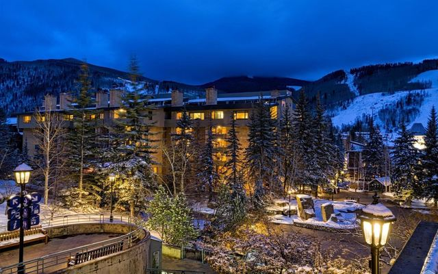 292 Meadow Drive #685 Vail, CO 81657