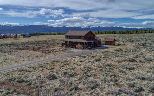 955 Crystal Ridge Road Leadville, CO 80461