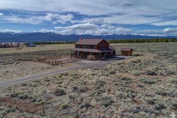 955 Crystal Ridge Road Leadville, CO