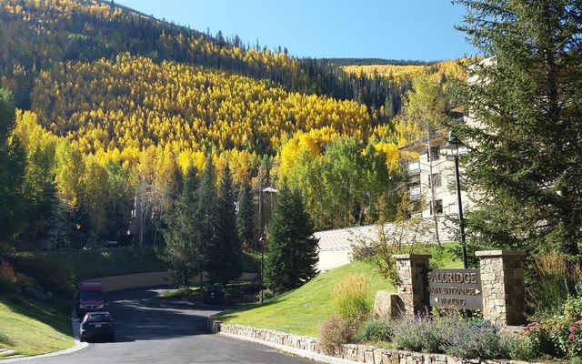 1650 Fallridge Road #310 Vail, CO 81657