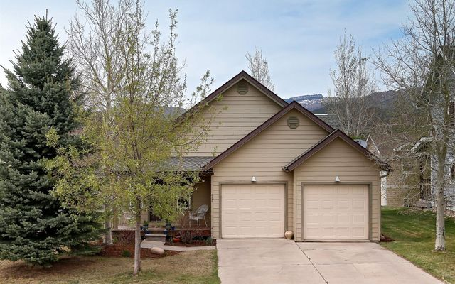 949 Second Street Eagle, CO 81631