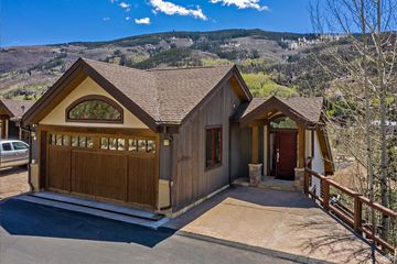 2400 Garmisch Drive Vail, CO 81657