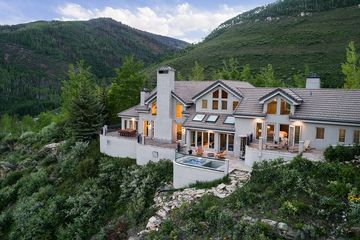 1675 Aspen Ridge Road Vail, CO