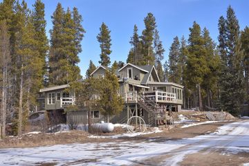 137 Dream Home Drive Leadville, CO