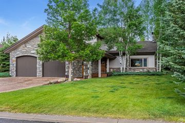 371 Black Bear Gypsum, CO 81637