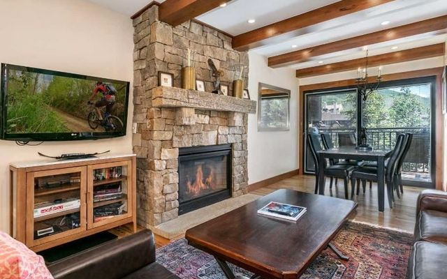 680 Lionshead Circle Place #501 Vail, CO 81657