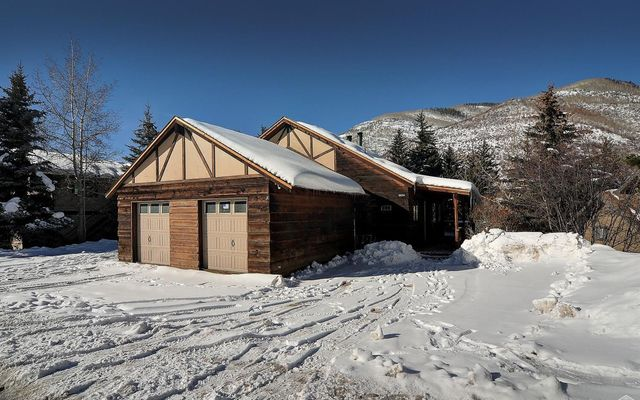 1823 Gore Creek Drive Vail, CO 81657