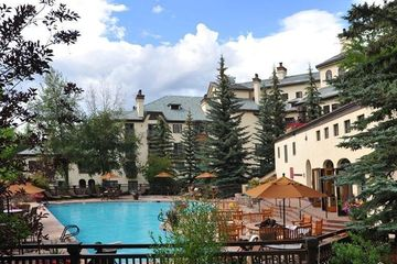 120 Offerson Road 4350/55 Beaver Creek, CO 81620
