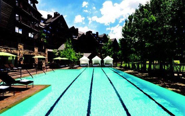 Ritz Residential Suites #625 - photo 16