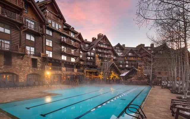 Ritz Residential Suites #625 - photo 5