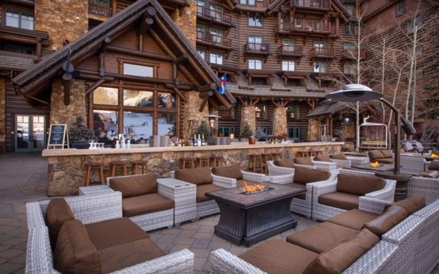 Ritz Residential Suites #625 - photo 6