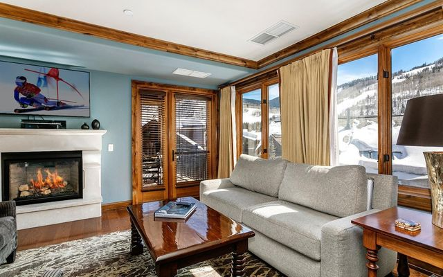16 Vail Road #222 Vail, CO 81657