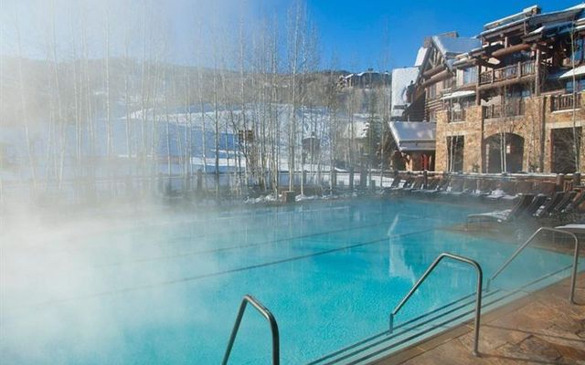 100 Bachelor #3703 Beaver Creek, CO 81620