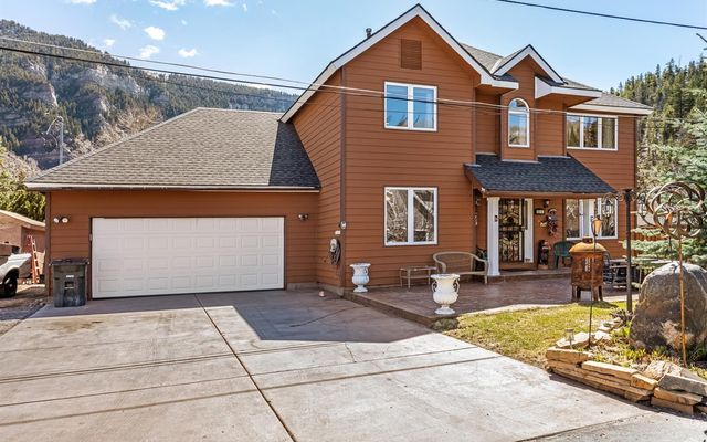 1014 Mountain Drive Minturn, CO 81645