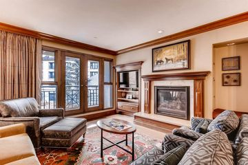 100 Thomas Place #4051 Avon, CO