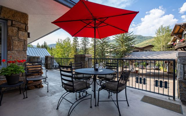 200 Vail Road #178 Vail, CO 81657
