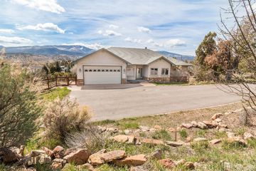 326 Strohm Circle Gypsum, CO