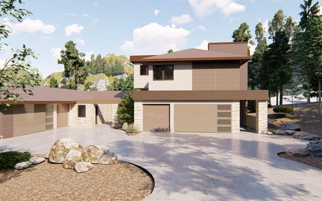 2290 Alpine Drive A Vail, CO 81657