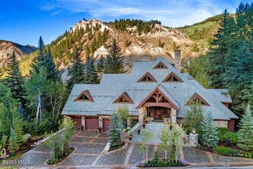 133 Fairway Drive Beaver Creek, CO 81620