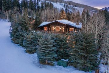 375 Mill Creek Circle Vail, CO 81657