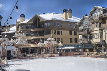 46 Avondale Lane #312 Beaver Creek, CO 81620
