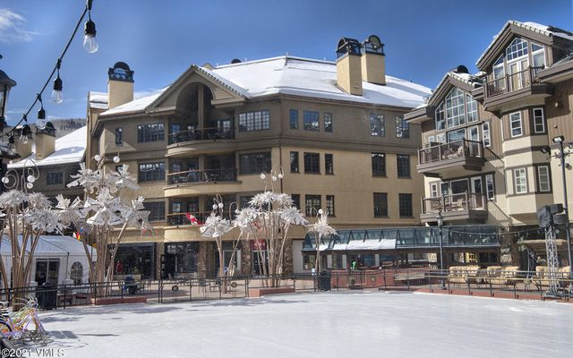 46 Wk 11+12 Avondale Lane #312 Beaver Creek, CO 81620