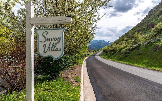 Savoy Villas Condos 4d - photo 18