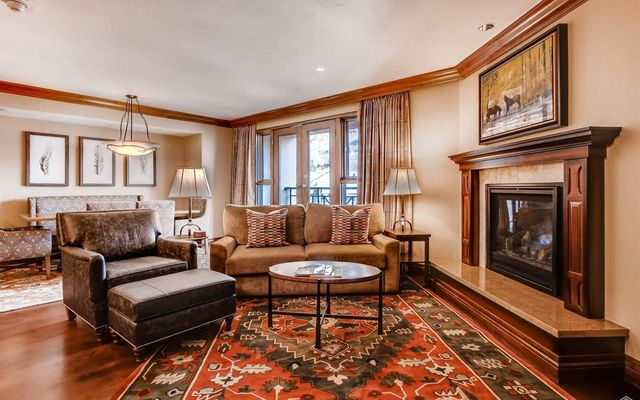 100 Thomas Place #2051 Beaver Creek, CO 81620