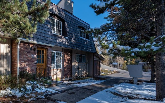 4093 Spruce Way #34 Vail, CO 81657