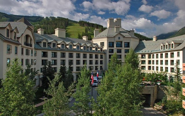 100 Thomas Place #4053, Week 50 Beaver Creek, CO 81620