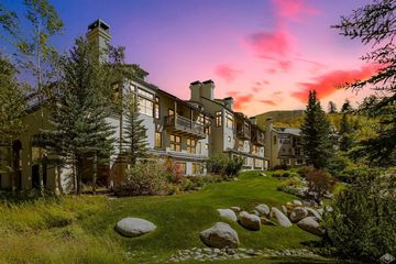 51 Meadow Lane B4 Beaver Creek, CO