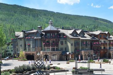 1 Willow Bridge Road 11-C Vail, CO