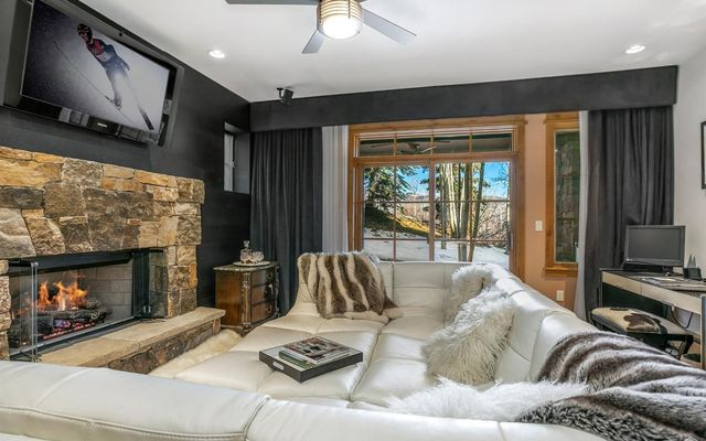 1087 Bachelor #104 Beaver Creek, CO 81620