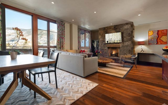141 Meadow Drive 3BS Vail, CO 81657