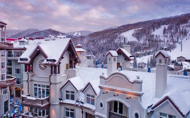 675 Lionshead Place #587 Vail, CO 81657