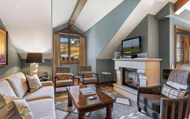 16 Vail Road #406 Vail, CO 81657