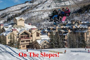 1280 Village Rd #412 Beaver Creek, CO