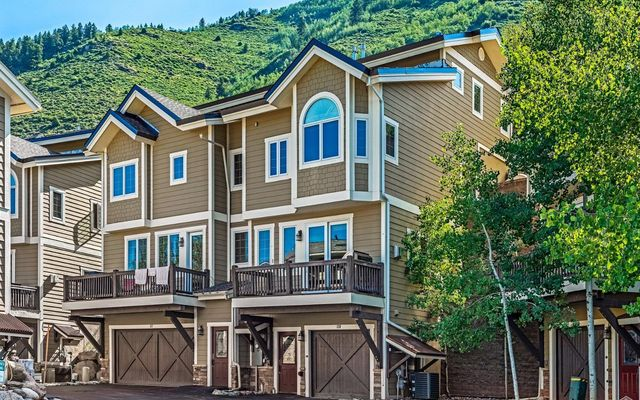 130 Lions Lane Minturn, CO 81645