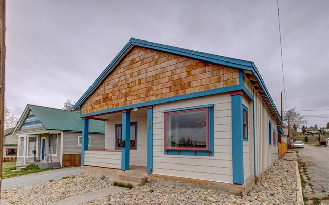 500 3rd Street Leadville, CO 80461