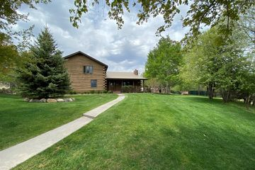 321 Strohm Circle Gypsum, CO
